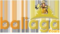Logo Bali Aga Tour