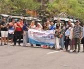 Paket Tour Bali 3 Hari 2 Malam Bedugul Uluwatu
