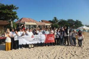 Paket Tour Bali Plus Tiket Pesawat