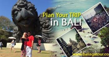 Promo Paket Tour 3 Hari 2 Malam Bali Plan Your Trip