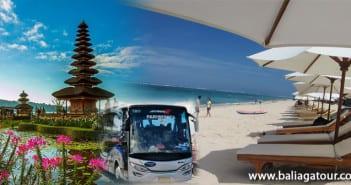 Paket Tour Surabaya Bali