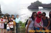 Paket Tour Bali 2 Hari 1 Malam Bedugul GWK