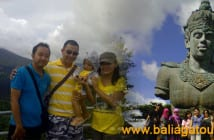 Paket Tour Bali 3 Hari 2 Malam Kintamani Uluwatu