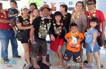 paket tour keluarga bali happy family