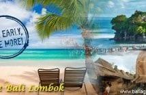 paket tour bali lombok
