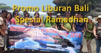 promo liburan bali ramadhan