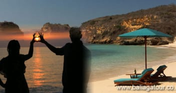 paket bulan madu bali lombok 3 hari 2 malam exotic island