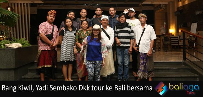 artis indonesia ke bali