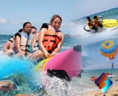 Watersport Tanjung Benoa, Pusat Permainan Air Terkenal di Bali