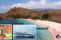 paket bali lombok honeymoon