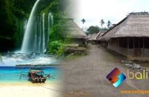 paket tour lombok 4 hari
