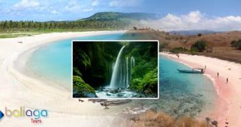 Paket tour lombok 5 hari