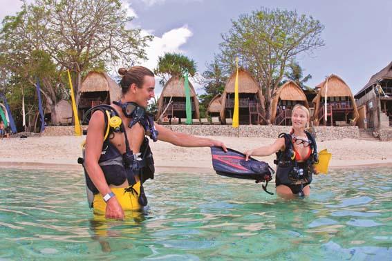 Bali Hai Beach Cruise
