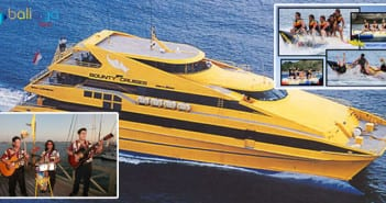 harga bounty day cruise
