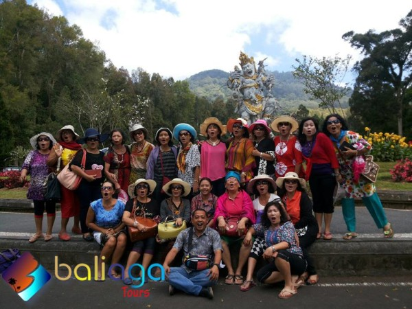 baliagatour customer