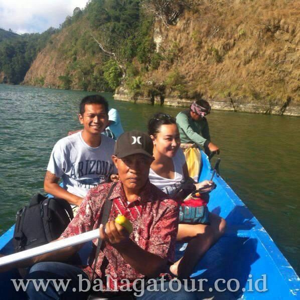 bali aga customer
