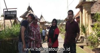 Promo Tour Bali Januari - Maret 2016