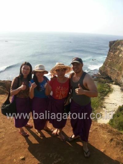 customer bali aga tour