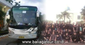 Paket Tour Anak Sekolah ke Bali