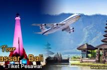 Paket Tour Dari Makassar ke Bali
