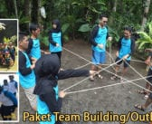Paket Team Building, Outbound, Outing dan Ghatering di Bali