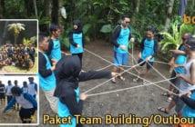 team building bali