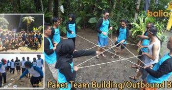 paket team building bali