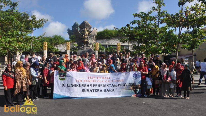 Paket Tour Tahun Baru ke Bali