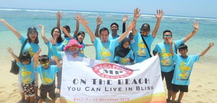 Paket Tour Lebaran di Bali 2021
