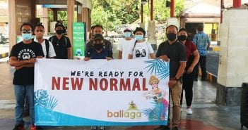 Promo Paket Tour Bali New Normal