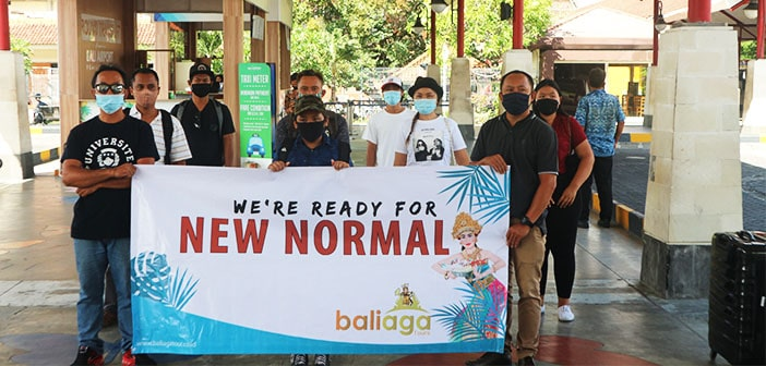 Promo Paket Tour Bali New Normal 2020