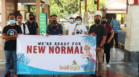 Promo Paket Tour Bali 2021